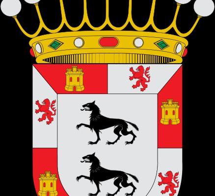 Escudo de la Cuadrilla de Ayala